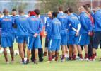Trabzonsporlu oyuncuların forma numaraları belli oldu