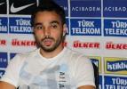 Trabzonspor'da Volkan Şen özür diledi