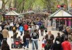 İspanya, turist rekoru kırdı