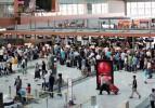 Turistler rotayı Mısır'dan Türkiye'ye çevirdi