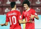 Türk yıldız devleri büyüledi