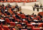 Meclis Genel Kurulu'nda cenaze tartışması
