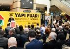 Turkeybuild İstanbul kapılarını açtı