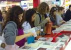 Kitap fuarı kapısını 'Çanakkale'ye açıyor