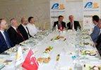 Türkiye otopark işletmecileri derneği kuruldu