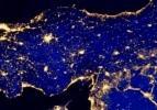 Türkiye'de gökyüzünde olağan dışı şeyler oluyor