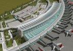 Üçüncü Havalimanını eşsiz yapacak değişiklik