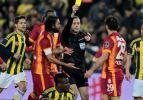 UEFA'dan Cüneyt Çakır'ın kararına alkış: Ders olur