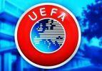 UEFA, Infantino'yu destekleyecek!