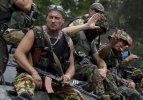 Ukrayna NATO müttefiki olmak istiyor