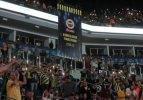 Ülker Arena'da istifa sesleri