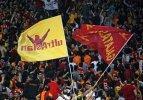 G.Saray taraftarı isyan etti: Derhal istifa et