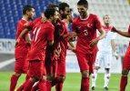 Ümit Milli Takım 3 puanı 3 golle aldı
