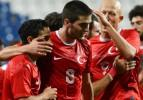 Ümit Milliler, Belarus'u 2-0 yendi!