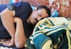 Urfalılar, sıcakta uyuyarak oruç tutuyor