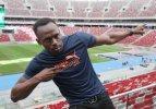 Usain Bolt futbolcu oluyor!