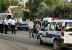 Van Erciş'te kaza: 1 ölü, 4 yaralı