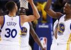 Warriors galibiyet rekoruna koşuyor!
