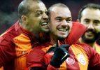 Wesley Sneijder: İyi ki o gitti