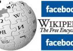 Wikipedia'da en çok Facebook arandı