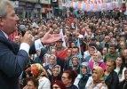 CHP'li adaydan imamlara ve selaya hakaret