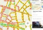Yandex.Haritalar, iOS 7 için yenilendi