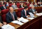 KKTC meclisinde rüşvet krizi
