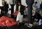 Yemen 3 cami bombalandı! Çok sayıda ölü var