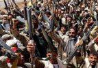 Yemen'de Husiler Taiz'i ele geçirdi!