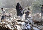 Husilere bombalı saldırı: 8 ölü