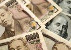 Yen dolar karşısında rekor kırdı