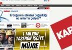 Yeni internet haber portalı: Karar!