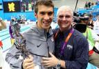 Yeni Phelps'ler için Türkiye'ye transfer oldu