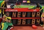 Usain Bolt ünvan peşinde
