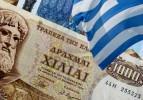 Yunan ekonomisi ilk çeyrekte daraldı