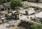 Pakistan'da aşırı yağışlarda 15 kişi öldü