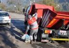 Zamansız çöplere çöp taksi ile müdahale