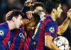 Zlatan Ibrahimovic'i 'Barça'ladılar