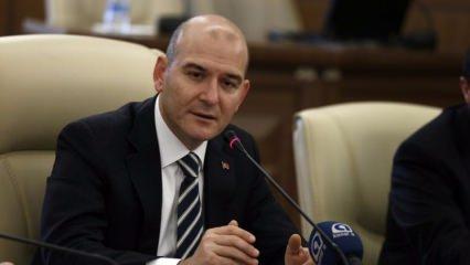 Çalışma Bakanı'ndan taşeron açıklaması