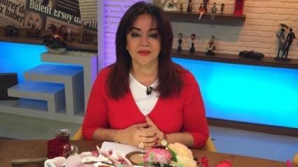 Oya Aydoğan'ın durumu ciddiyetini koruyor