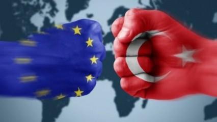 İşte Türkiye'nin tamamlaması gereken 5 madde