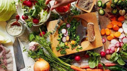 Oruçluyken hangi yiyecekler tok tutar?