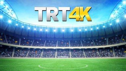 Euro 2016 TRT1 Frekans ve TRT 4K Ayarları Nasıl Yapılır?