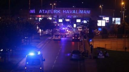 Başbakan Yıldırım: Hava trafiği yeniden açıldı