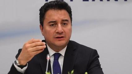Ahmet Hakan: Ali Babacan konuşunca ne gizem kaldı ne büyü
