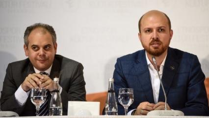 Etnospor basın toplantısına büyük ilgi