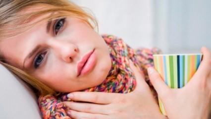 Ses kısıklığı gırtlak kanserinin belirtisi mi?