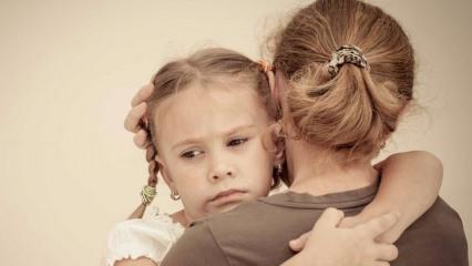 Çocuğunuzun okul fobisinin nedeni...