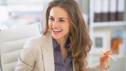 Nasıl başarılı iş kadını olunur?