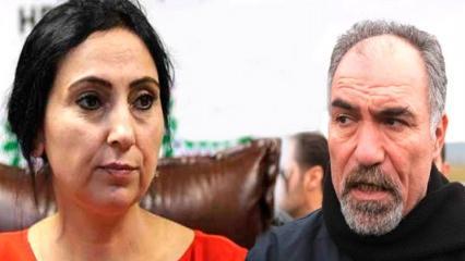 HDP vekili Figen Yüksekdağ'ın kocası gözaltına alındı